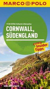 MARCO POLO Reiseführer Cornwall und Südengland