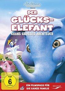 Der Glückselefant
