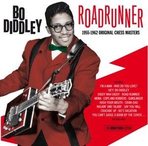 Road Runner 1955-1962