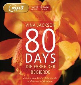 80 Days-(2)Die Farbe Der Begierde