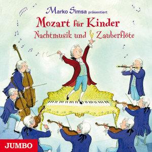 Mozart Für Kinder.Nachtmusik Und Zauberflöte