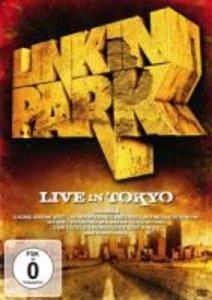 Linkin Park-Live In Tokyo