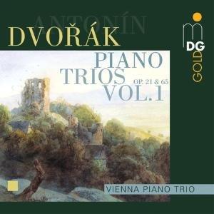 Sämtliche Klaviertrios Vol.1