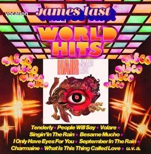 World Hits & Hair