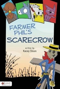 Farmer Phil's Scarecrow