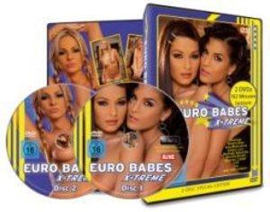 Eurobabes Extreme (2-Disc Spec