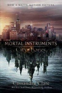 Mortal Instruments 01. City of Bones. Movie Tie-In Edition