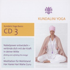 Kundalini Yoga Basics Vol.3