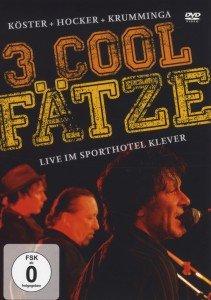 3 Cool Fätze (Live Im Sportpark Klever)