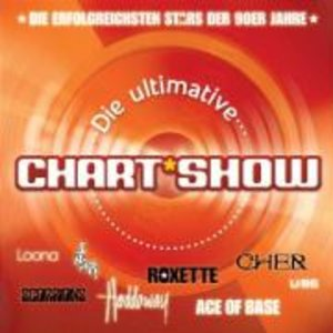 Die Ultimative Chartshow-90er