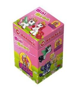 Noris 606010047 - Mini Memo: Filly World