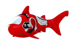 Goliath 32529006 - Robo Fish Hai, rot