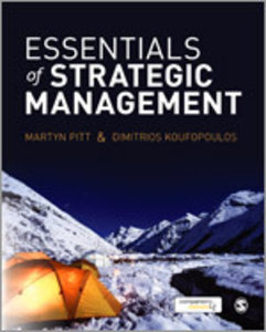 Pitt, M: Essentials of Strategic Management