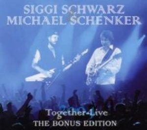 Live Together 2004-The Bonus Edition