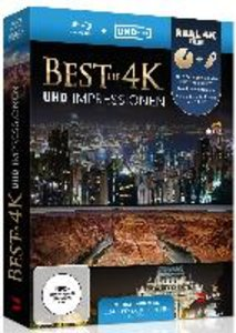 Best of 4K (UHD Stick in Real 4K + Blu-ray). Limited Edition