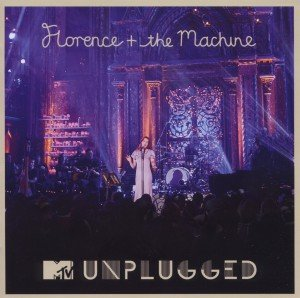 MTV Unplugged: Florence+The Machine (Ltd. Del.)