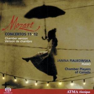 Mozart: concerti K 157,413,414,546