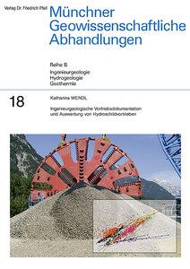 Ingenieurgeologische Vortriebsdokumentation und Auswertung von H