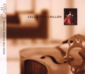 Cello zum Chillen
