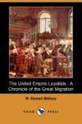 The United Empire Loyalists - zum Schließen ins Bild klicken