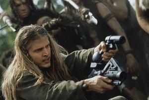 Battlefield Earth-Kampf um die Erde (Blu-ray)