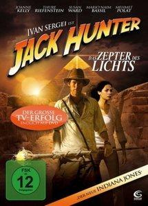 Jack Hunter - Das Zepter des Lichts