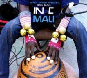 Africa Express Presents:TRM