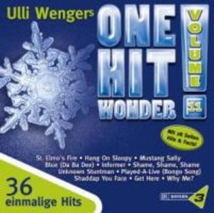 One Hit Wonder-Vol.11