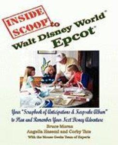 InsideScoop to Walt Disney World® Epcot®