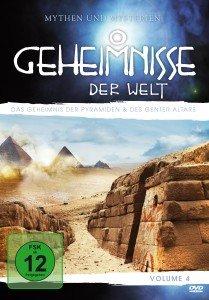 Geheimnisse Der Welt-Vol.4