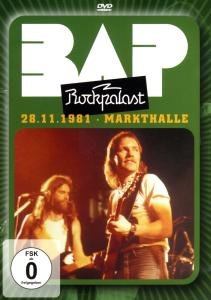 Rockpalast-Hamburg 1981