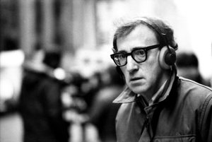Woody Allen: A Documentary (DVD)