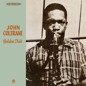 Golden Disk+1 Bonus Track (L