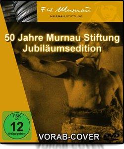 50 Jahre Murnau-Stiftung