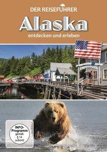 Alaska-Der Reiseführer