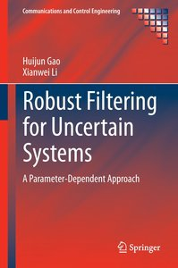 Robust Filtering for Uncertain Systems