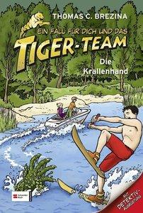 Ein Fall für dich und das Tiger-Team 15. Die Krallenhand