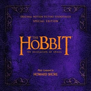 The Hobbit - The Desolation of Smaug (Deluxe Edition)