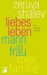 Liebesleben/Mann und Frau/Späte Familie