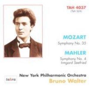 Bruno Walter in New York
