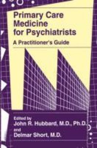 Primary Care Medicine for Psychiatrists