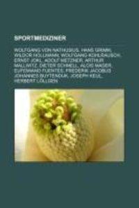 Sportmediziner