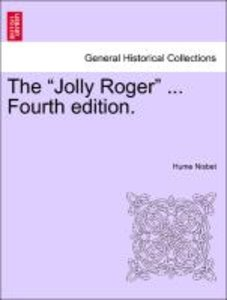 "The ""Jolly Roger"" ... Fourth edition."
