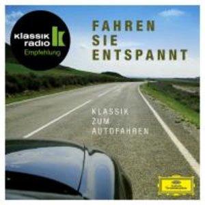 Klassik Radio: Fahren Sie Entspannt!