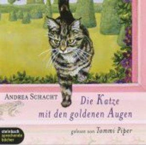 Die Katze mit den goldenen Aug