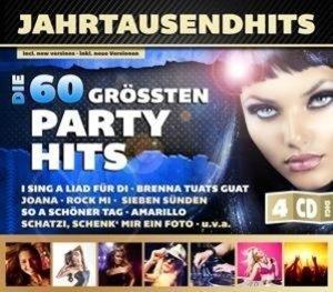 Die 60 größten Partyhits