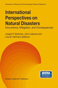 International Perspectives on Natural Disasters