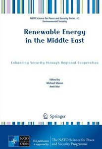 Renewable Energy in the Middle East:
