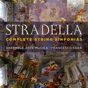 Complete String Sinfonias