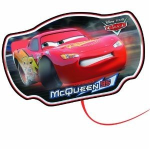 Eolo Sport ny905ca - Disney Cars: Kinderdrachen